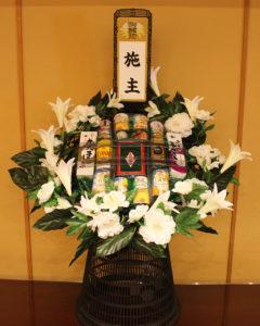 缶詰盛籠 16,500円(税込)